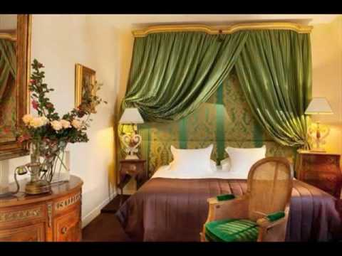 Hotel De Buci | Best Place To Stay In Paris - Pictures And Basic Hotel Guide