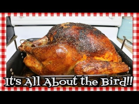 How to Roast the Perfect Turkey  ~ How To Roast A Turkey ~ Thanksgiving Basics ~ Noreen's Kitchen