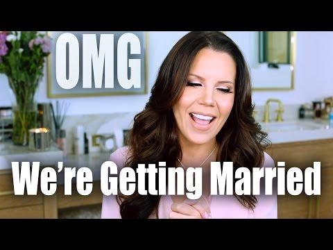 OMG ... I'm Getting Married!!!
