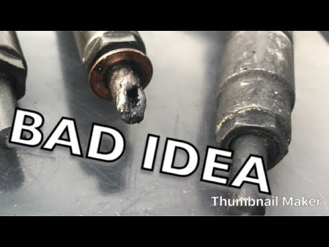 The dangers of driving with faulty fuel injectors
