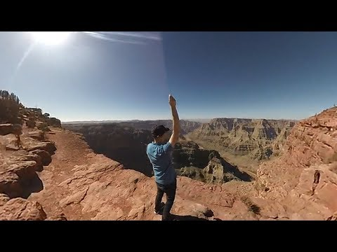 Insta360 ONE - Bullet Time (USA impressions)