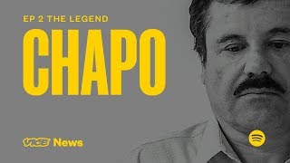 The Legend   Chapo: Kingpin on Trial Ep. 2