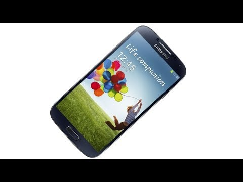 New Samsung Galaxy S4 4G+ Official Specs