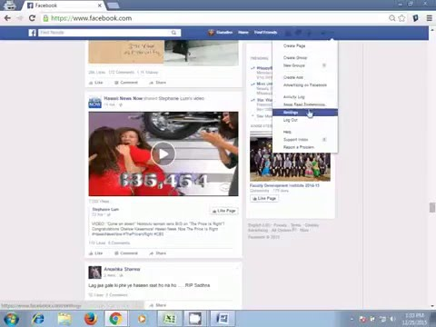 How do I stop autoplay videos on facebook pc | chrome | Mobile | Iphone