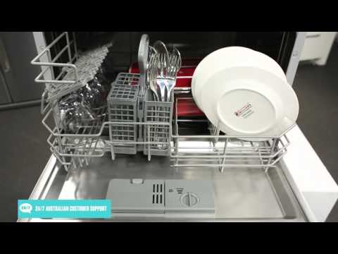 Ilve IVDFS645 Benchtop Dishwasher reviewed by product expert - Appliances Online