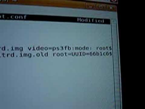 Ubuntu- How to change screen size