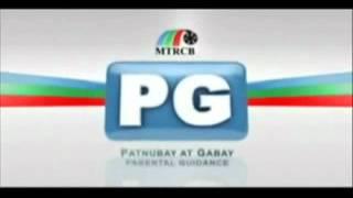Net 25 - MTRCB's PG Rating (Modified) - PakVim net HD Vdieos