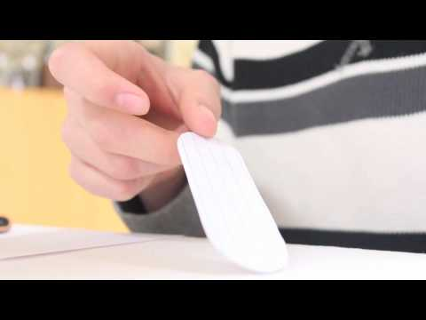 How To Make a Paper Fingerboard [MUST WATCH]