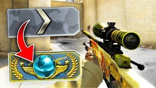 BECOME A CSGO PRO IN 10 MINUTES! (Counter Strike Global Offensive Funny Moments)