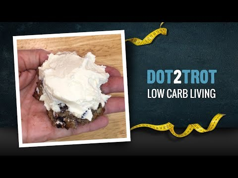 Low Carb Buttercream Cheese Frosting