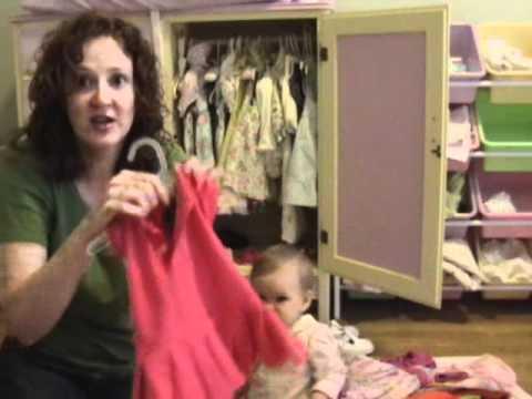 Secondhand Rose - Handmedown Clothes