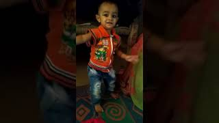 Shivansh Singh Dance Activity...
