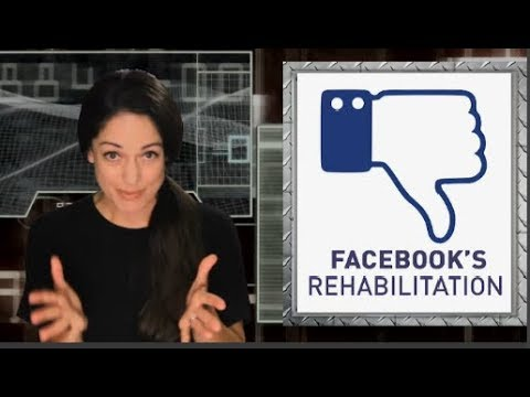 Facebook partners with globalist Atlantic Council to meddle in world elections