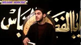 Kerbelayi Agadadas - imamet behsi 8 (ismet). Bilgeh Ebdul Mescidi. 28.02.2014  Hazırladı: Bilgəh Məscidi - Günahkar Bəndə