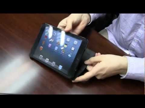 ODOYO AirCoat iPad Mini Cases Landed, Review By DSstyles