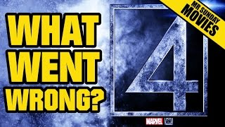 Download FANTASTIC FOUR What Happened & What Went Wrong? Video