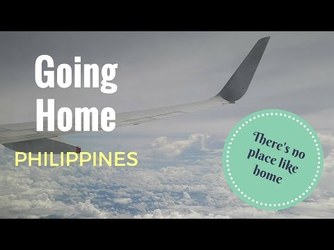 New Zealand to Philippines Air New Zealand | VLOG 07