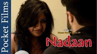 Social Awareness Short Film - Nadaan   Be The Change   Pocket Films