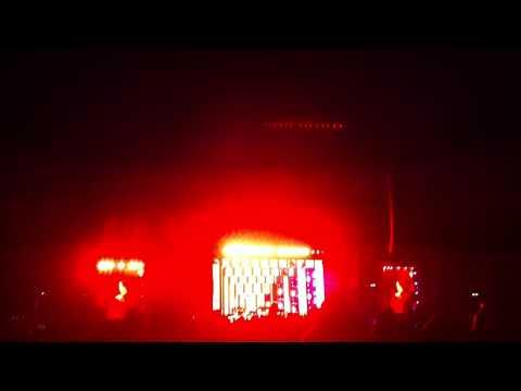 Mirrors, Justin Timberlake, Hershey Stadium, Hershey PA, 8-4-2013