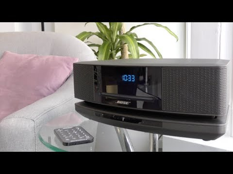 Bose Wave SoundTouch Setup Guide