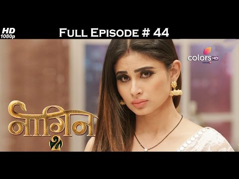 Naagin 2 - 11th March 2017 - नागिन 2 - Full Episode HD
