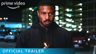 Without Remorse - Official Trailer   Prime Video