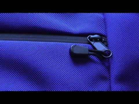 Installing Cord Pulls on your Tom Bihn Bag
