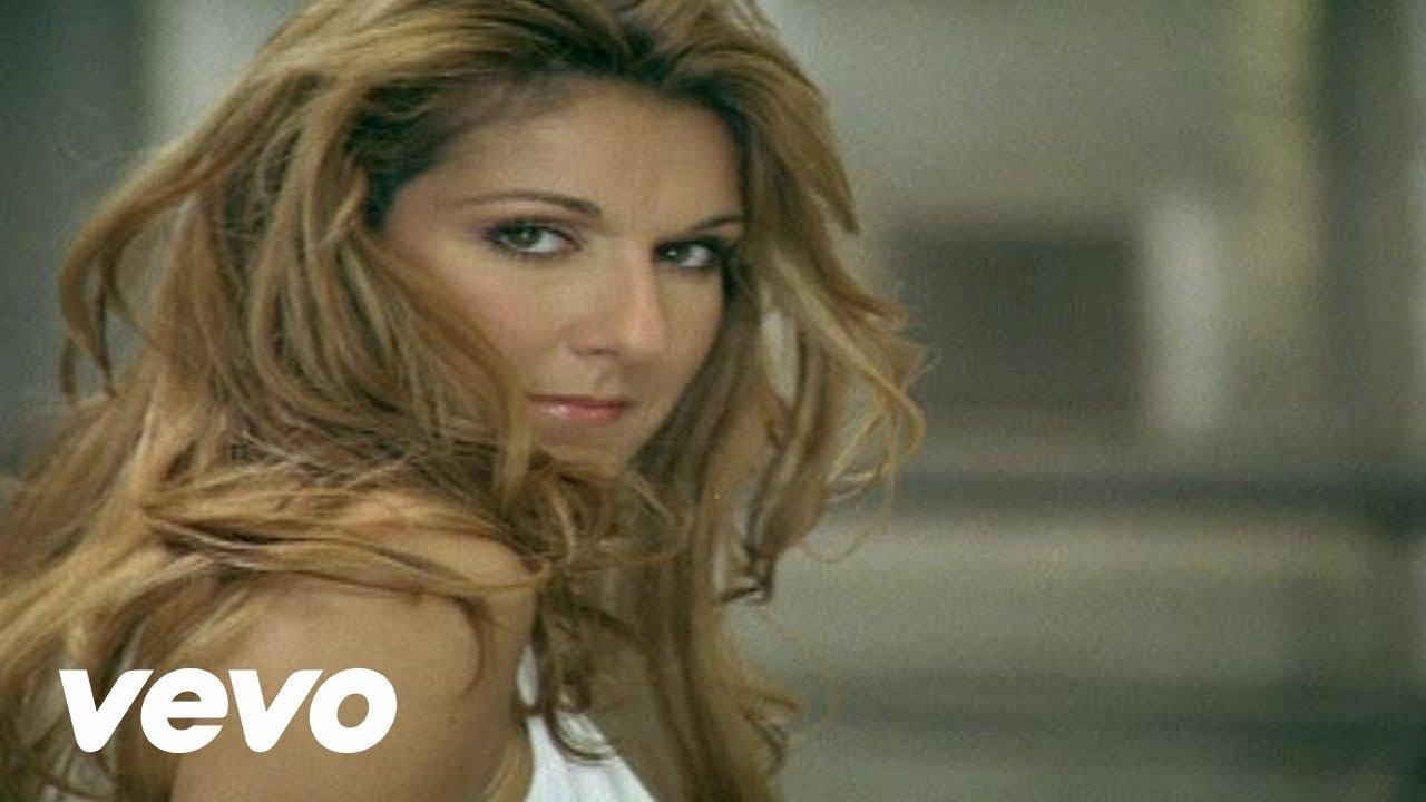 You And I - Céline Dion