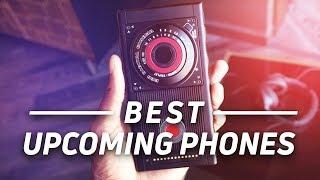 """""""Best Upcoming Smartphones"""""""