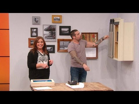 How to Make Your Own Sliding Cabinet Doors