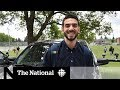 Refugee In Canada From Fleeing War To Graduating High School