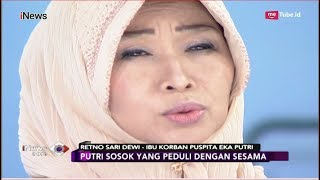 Kisah Haru Sang Ibu Kehilangan Putrinya Yang Jadi Korban Lion Air Jt 610   Inews Sore 02 11