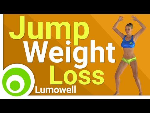 Jump Weight Loss Workout
