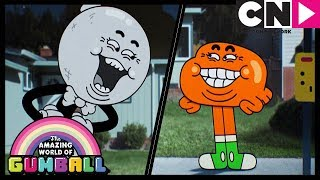 Gumball   The Sucker   Cartoon Network