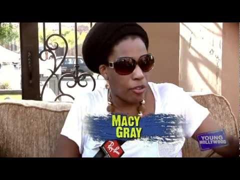 Coachella: Macy Gray