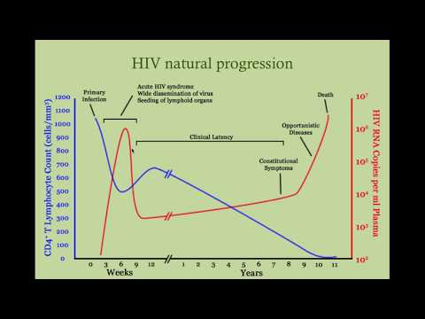 Managing the Patient with HIV - CRASH! Medical Review Series