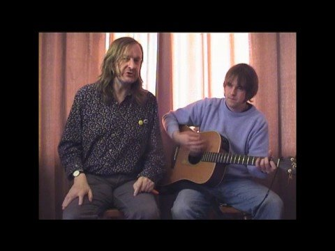 Students of Life (acoustic version) - BMX Bandits
