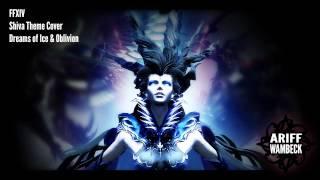 FFXIV OST Ul'Dah Night Time Theme ( Sultana Dreaming