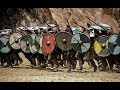 Amon Amarth - Shield Wall (Unofficial Video)