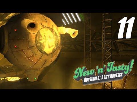 Oddworld: New 'n' Tasty [Android] - 11