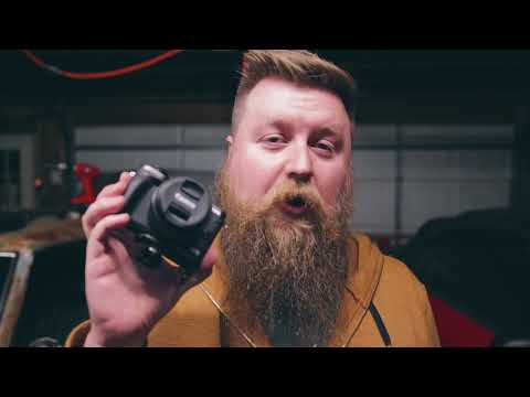 Should you buy the new Canon EOS m50? 📷4k mirrorless camera rant