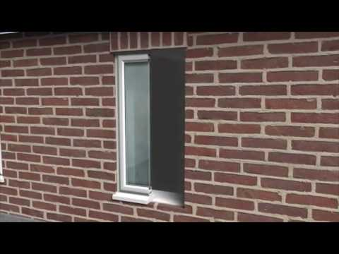 Condensation on Windows In The Home