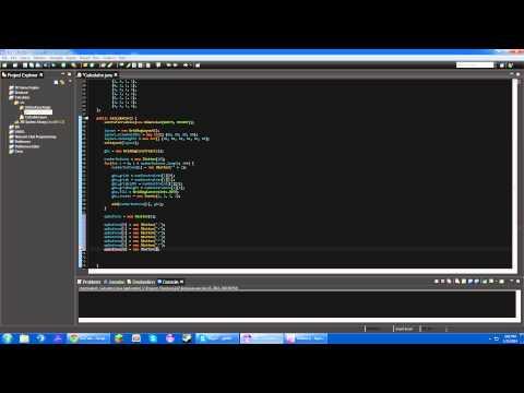 Java GUI Calculator Tutorial (NEW) Part 3: Adding Components