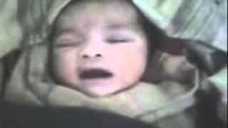 New Born Baby Say Allah Allah & Die Say Allah Allah (YAFU)