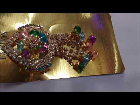 Cute hair Clips New Fashion Collection(2017)