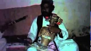 Balochi Dastan - Suroz