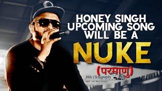 Yo Yo Honey Singh Upcoming Song Will Be