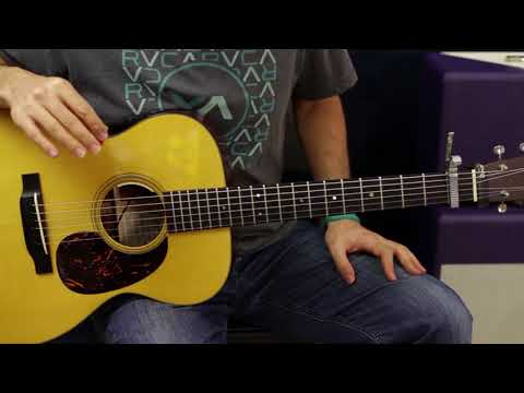 How to play Luke Bryan kiss tomorrow goodbye acoustic guitar lesson