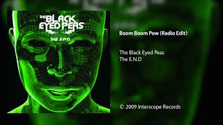 Download boom boom pow sheet music by the black eyed peas sheet.