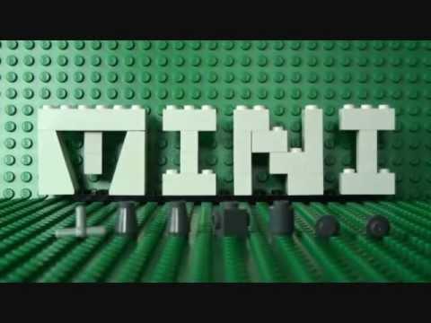 Mini Series: How To Build A Mini Lego Military Submarine